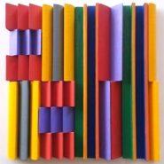 relieve cromatico VI